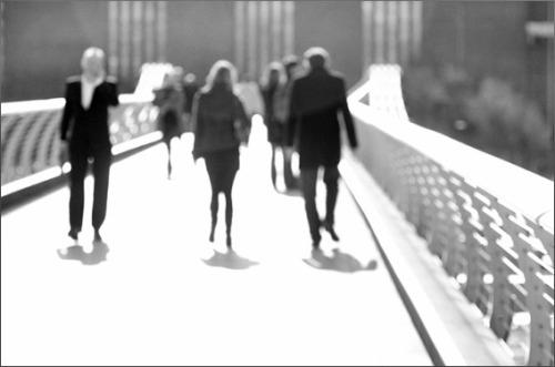 Corporate-art-millenium-bridge