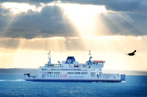 Portsmouth-photographer-ferry