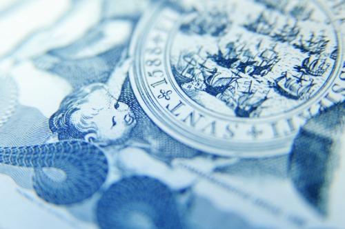 Banknote-design